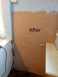 plastering after2